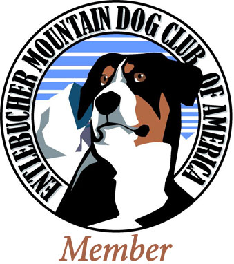 Entlebucher Mountain Dog Club